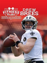 Cover Fitness Routines of the Drew Brees
