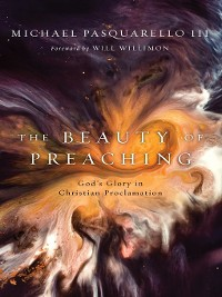Cover The Beauty of Preaching