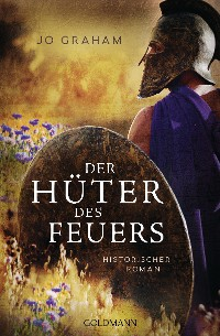 Cover Der Hüter des Feuers