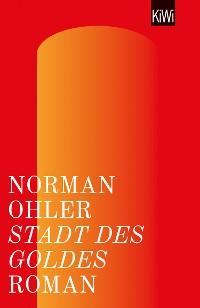 Cover Stadt des Goldes