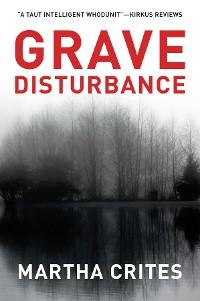 Cover Grave Disturbance