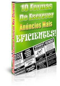 Cover 10 Maneiras De Escrever Anúncios Mais Eficazes