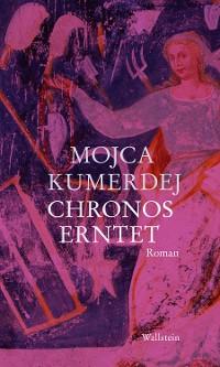 Cover Chronos erntet