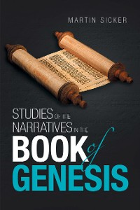 Cover Studies of the Narratives in the Book of Genesis