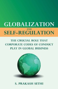Cover Globalization and Self-Regulation