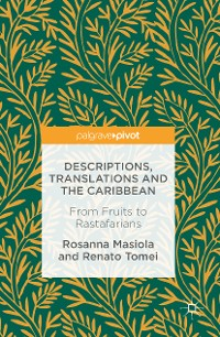 Cover Descriptions, Translations and the Caribbean