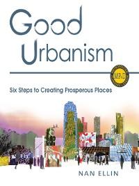 Cover Good Urbanism