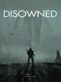 Cover Disowned