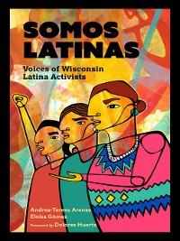 Cover Somos Latinas