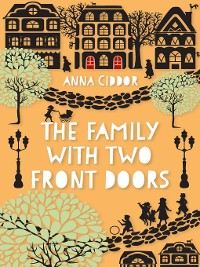 Cover The Family with Two Front Doors