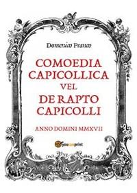 Cover Comoedia Capicollica