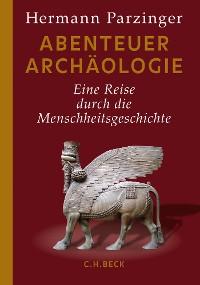 Cover Abenteuer Archäologie