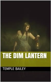 Cover The Dim Lantern
