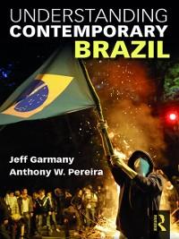 Cover Understanding Contemporary Brazil