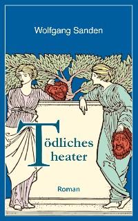 Cover Tödliches Theater