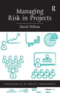 Cover Managing Risk in Projects