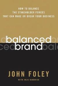 Cover Balanced Brand