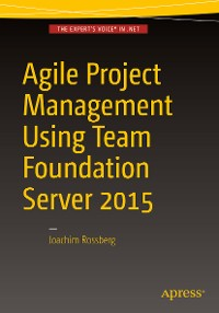 Cover Agile Project Management using Team Foundation Server 2015