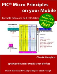 Cover PIC(R) Micro Principles On Your Mobile