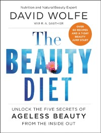 Cover Beauty Diet