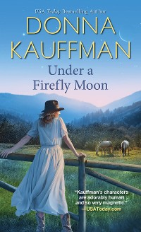 Cover Under a Firefly Moon