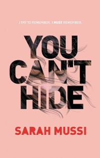 Cover You Can't Hide