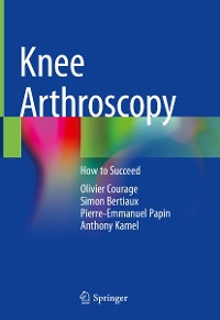 Cover Knee Arthroscopy