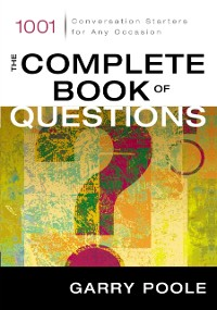 Cover Complete Book of Questions