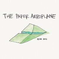 Cover Paper Aeroplane