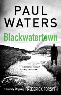 Cover Blackwatertown