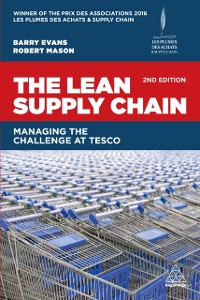 Cover Lean Supply Chain