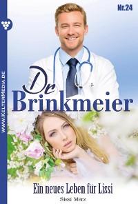 Cover Dr. Brinkmeier 24 – Arztroman