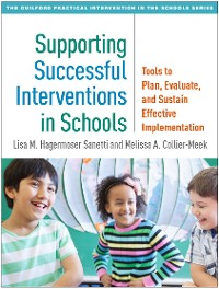 Cover Supporting Successful Interventions in Schools