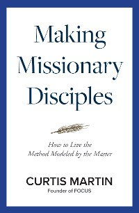 Cover Making Missionary Disciples