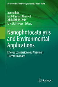 Cover Nanophotocatalysis and Environmental Applications