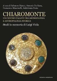 Cover Chiaromonte