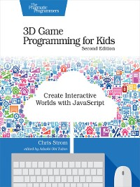Cover 3D Game Programming for Kids