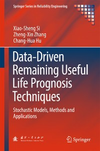 Cover Data-Driven Remaining Useful Life Prognosis Techniques