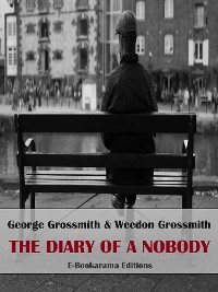 Cover The Diary of a Nobody