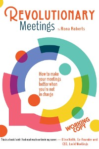 Cover Revolutionary Meetings
