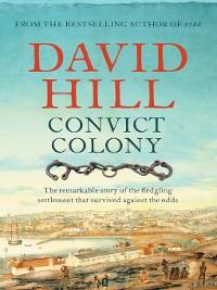 Cover Convict Colony