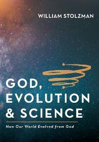 Cover God, Evolution & Science