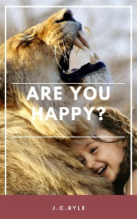 Cover Are you happy?