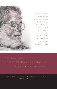 Cover The Promise of Robert W. Jenson's Theology