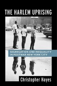Cover The Harlem Uprising