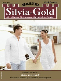 Cover Silvia-Gold 130 - Liebesroman