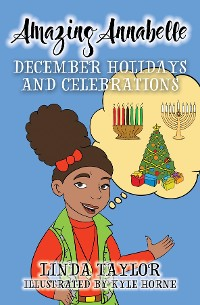 Cover Amazing Annabelle-December Holidays and Celebrations