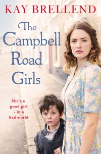 Cover Campbell Road Girls