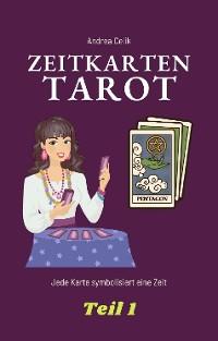 Cover Tarot: Zeitkarten