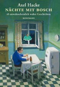 Cover Nächte mit Bosch